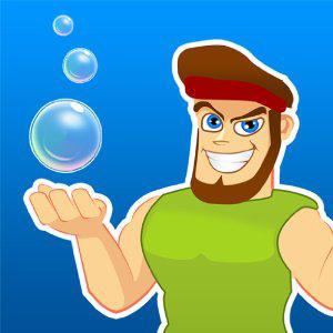 Bubble Jet Raider gratuit sur Android (au lieu de 0.96€)