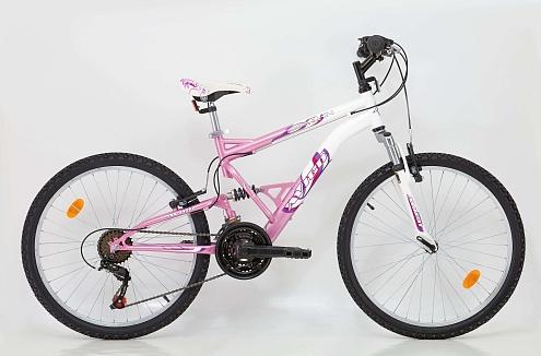 Vélo enfant Avigo  Downhill 24 pouces