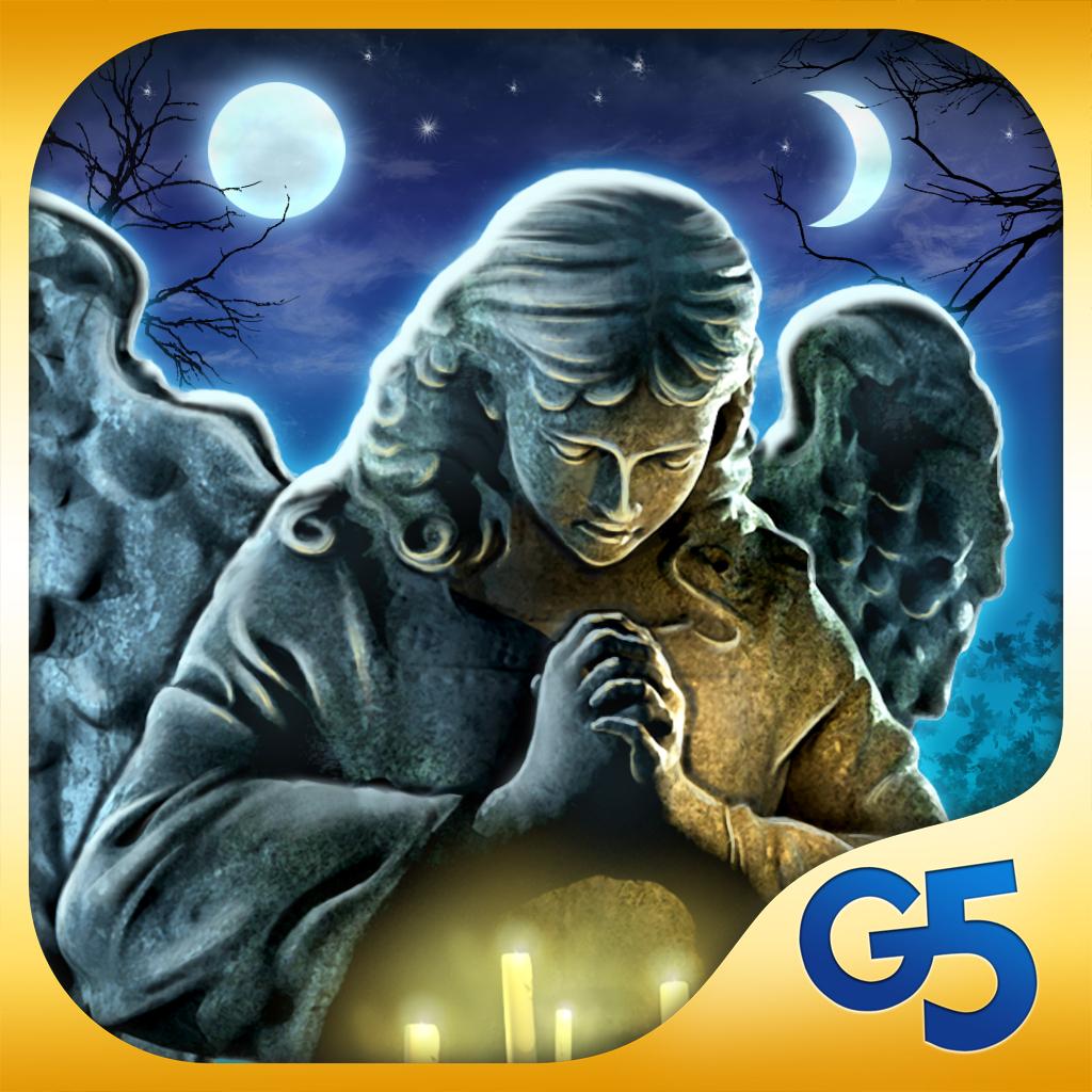 Application Twin Moons HD gratuite sur  IOS et Mac (au lieu de 5,99€)