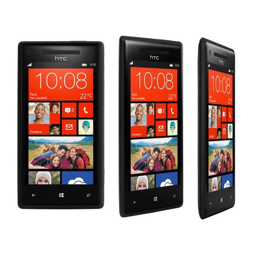 Smartphone HTC 8X - Dualcore, 16Go, 8MP