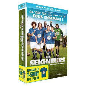 Les Seigneurs (Blu-ray + T-shirt du film + DVD)