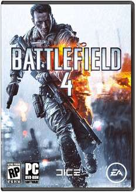 Jusqu'à -50% sur une sélection de jeux (dématérialisés) - Ex : Battlefield 4