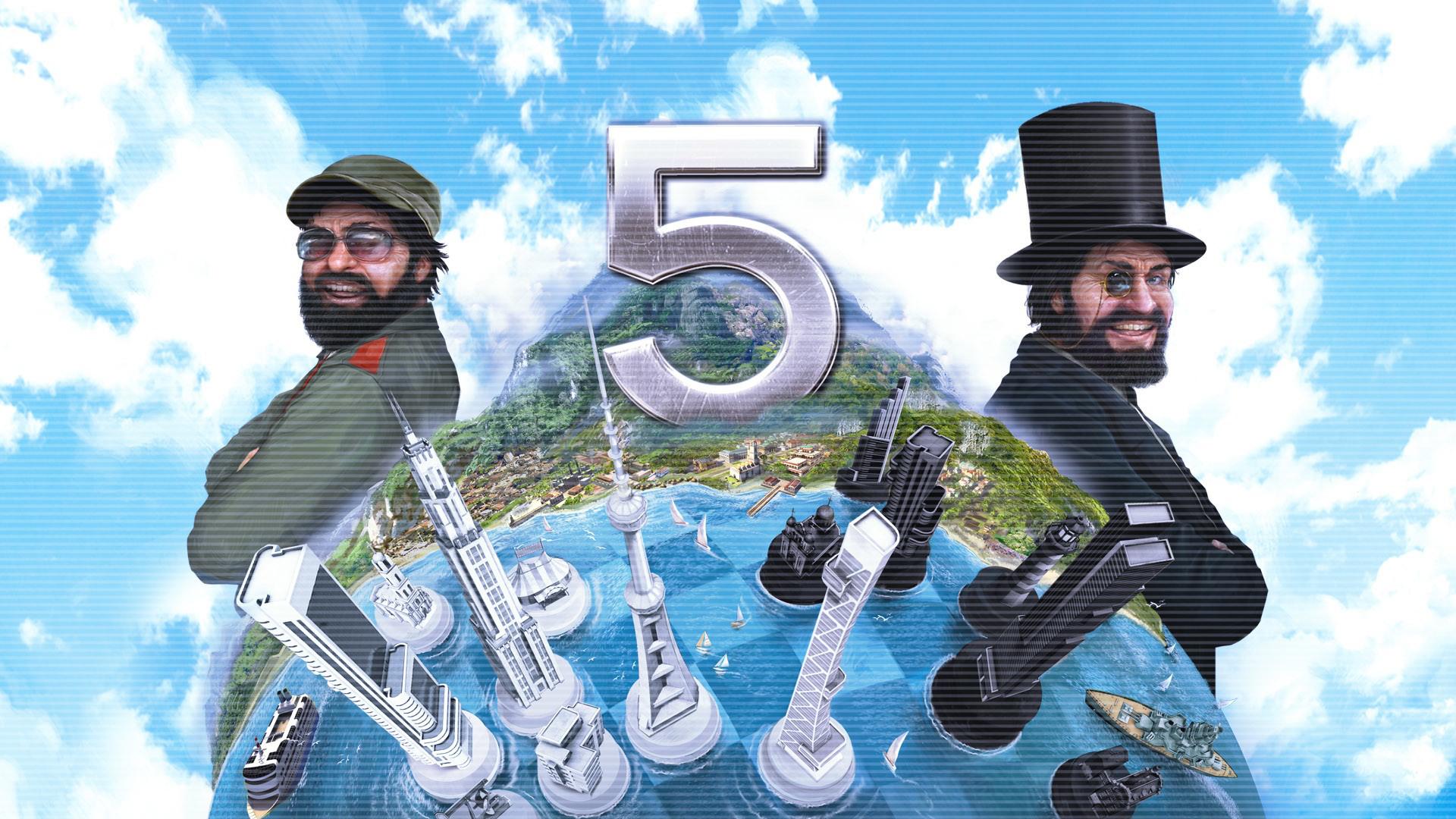 Jusqu'à -80% sur une sélection de jeux Kalypso (Dématérialisés - Steam) Ex : Tropico 4