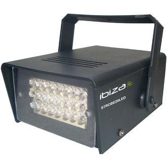 Petit stroboscope à LED - 20W