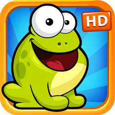 Jeu Tap The Frog HD  (Android)