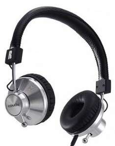 Casque ESKUCHE 45S-DJ  iPod, iPhone, iPad,  mobiles, lect.MP3