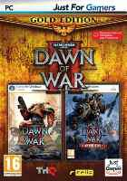 Jeu PC Dawn of War 2 - Edition Gold + Add-On Chaos Rising