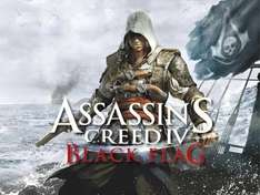 Jeu PC Assassin's Creed IV Black Flag Special Edition (Uplay)