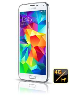Smartphone Samsung Galaxy S5 (obligation de rester 2 mois client pour avoir ODR de 100€)