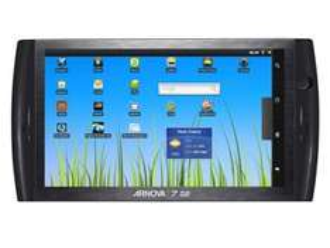 ARNOVA  7 G2 - Tablette Tactile 7'' Capacitif - Wi-Fi - 4 Go - Android 2.3 - Noir