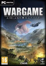 Wargame AirLand Battle sur PC (Dématérialisé - Steam)