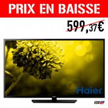 "Télévision 55"" Haier LE55M600CF - Full HD"