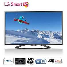"Télévision LED 60"" LG 60LN575S - Full HD, Smart TV, Wi-Fi"