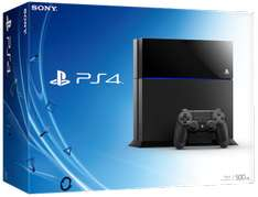 Console Playstation 4  PS4 - Import USA