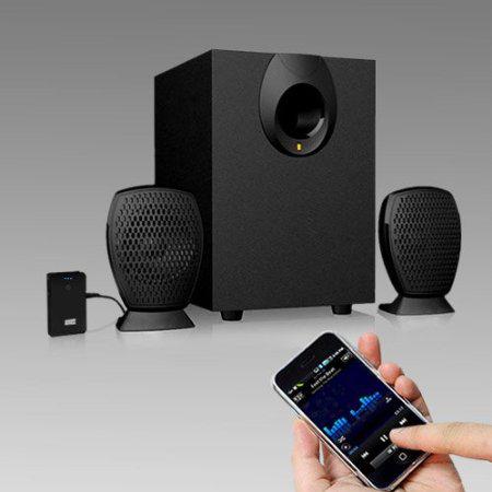 Récepteur Audio Bluetooth August MR220B