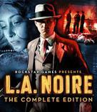 L.A. Noire: The Complete Edition sur PC (Dématérialisé - Steam)