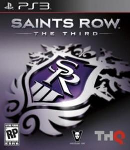 Saints Row : The Third PS3