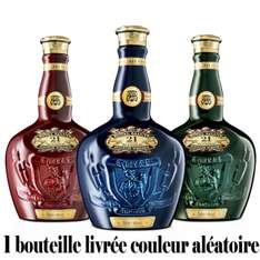 Bouteille de Whisky Chivas Regal Royal Salute 21 ans