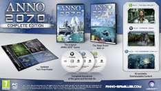 Anno 2070 - Complete Edition (Import anglais)