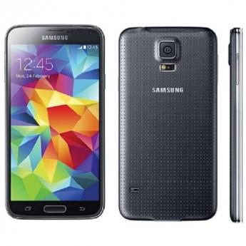 Smartphone Samsung Galaxy S5 4G 16Go (Désimlocké) - Noir ou blanc
