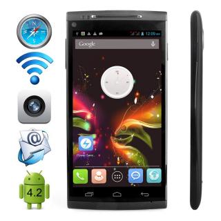 Smartphone Cubot X6