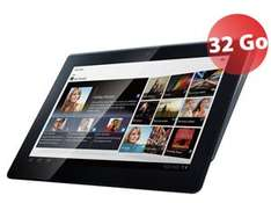 Tablette Tactile Sony Tablet S 9.4'' Wifi 32 Go (50 pièces en stock)