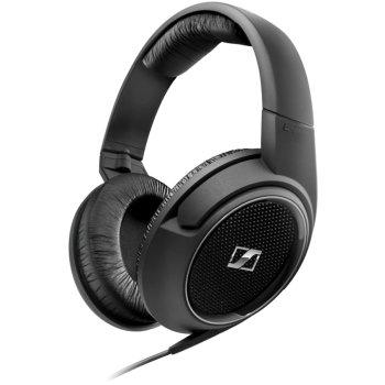 Casque audio Sennheiser HD 429 - Circum-aural fermé