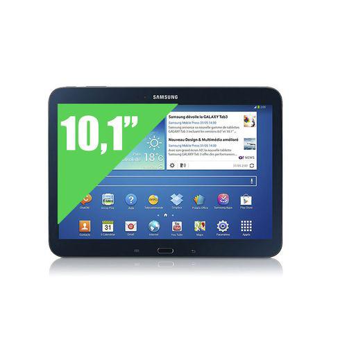 """Tablette Samsung Galaxy Tab 3 - 10.1"""""""