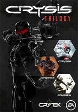 Jeu PC Trilogie Crysis (dématérialisé)