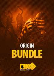 Bundle 7 Jeux PC Origin (Dead Space, Burnout Paradise, Crysis 2, Dragon Age Origins...)
