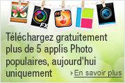 9 applis Photo offertes sur Android  (au lieu de 13 €)