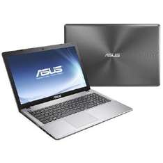"""PC portable 15,6"""" Asus R510LC-XX249H - i7-4500U Haswell, Geforce GT 720M, 1To"""