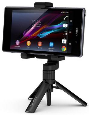 Trépied pour smartphone Sony SPA-MK20M - Reconditionné