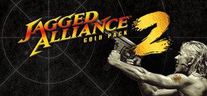 "Jeux ""Strategy First"" à prix réduits - Ex: Jagged Alliance 2 Gold"
