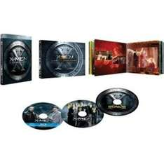 X-men Le commencement (first class) - Blu-ray Collector Edition limitée Coffret métal - (DVD + copie digitale)