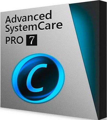 Logiciel Advanced SystemCare 7 Pro gratuit (au lieu de 20$)