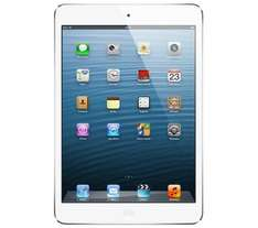 Tablette Apple iPad Mini 16 Go - Blanc ou noir