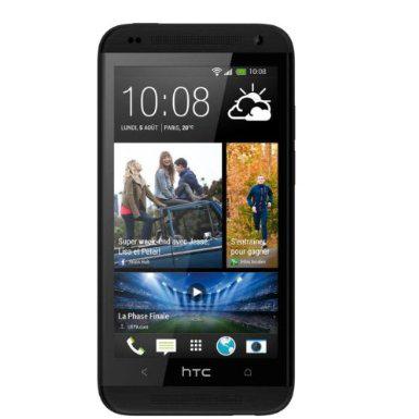 "Smartphone 4.5"" HTC Desire 601 4G - 8Go"