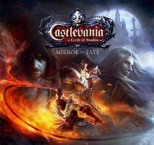 Castlevania: Lords of Shadow - Mirror of Fate HD (dématérialisé steam)