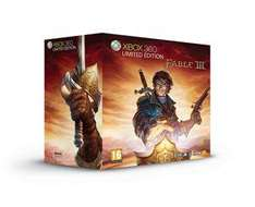 PACK XBOX 360 FABLE 3 250 Go