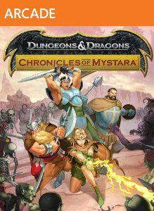 Dungeons & Dragons: Chronicles of Mystara sur PC