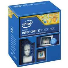 Processeur Intel Core i7-4790 Haswell Refresh