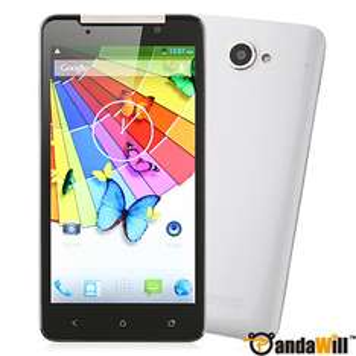 "Smartphone Full HD Tianhe H920+ Quad Core 1.5GHz 5"""