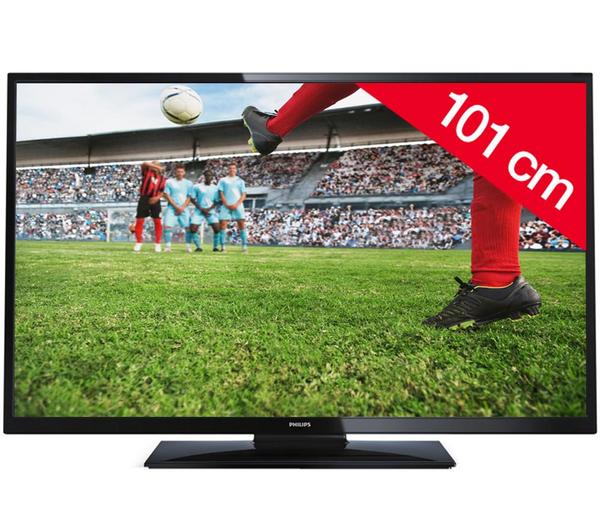 """TV LED 40"""" Philips 40PFL3008H"""
