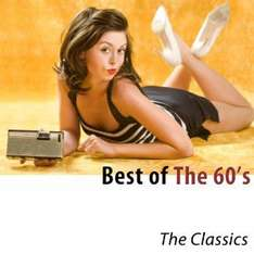 Album 10 Titres : Best of the 60's (The Classics) [Remastered] gratuit en MP3 et sur le cloud Amazon