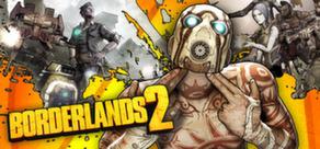 Borderlands 2 sur PC (Dématérialisé - Steam)