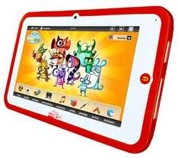 "Tablette 7"" Videojet Kidspad 3"