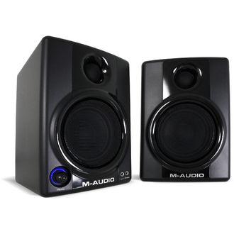 Enceintes de monitoring actives 2.0 M-Audio Studiophile AV30