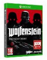 Wolfenstein The New Order sur PC, PS3, Xbox 360, Xbox One, PS4