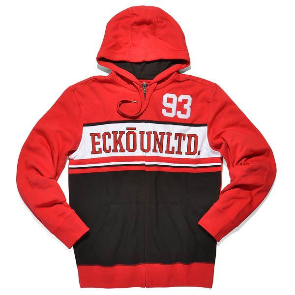 Jusqu'à -60% sur une sélection de vêtements Ecko - Ex : Sweat